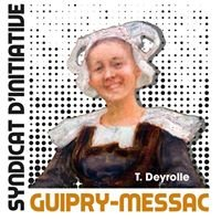 Syndicat d'Initiative de Guipry-Messac
