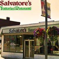 Salvatore's Trattoria E Ristorante
