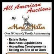 All American Auctions by Mark Miller