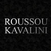 Roussou Kavalini