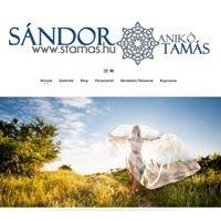 Sándor Tamás - esküvői fotográfus