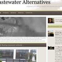 Wastewater Alternatives