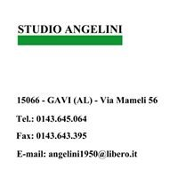 STUDIO RAG. ANGELINI