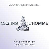 Casting & L'Homme boutique Montpellier