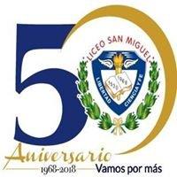 Liceo San Miguel