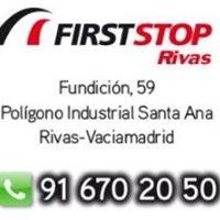 FIRST STOP RIVAS