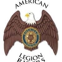 American Legion Riders Chapter 107 Leeds, Al.
