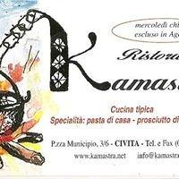 Ristorante Kamastra - Civita