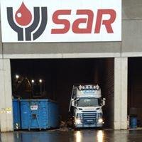 Sar's Scania R480