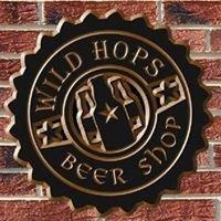 Wild Hops Beershop