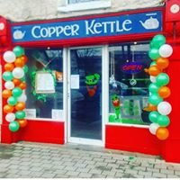 The Copper Kettle, Rathcoole Co. Dublin