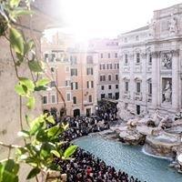Relais Fontana Di Trevi Roma Hotel & Roof Top