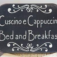 Guest house Cuscino e Cappuccino