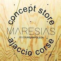 Maresias