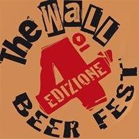 The Wall Italian Craft Beer