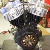 V Twin Motorcycle Shop