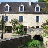 Le Moulin de Gémages Chambres d'hôtes gîte Pêche Mouche Séminaire Normandie