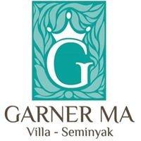 Villa Garner Ma - Seminyak Bali