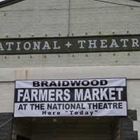 Braidwood Farmer's Market