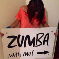 ZUMBA with Melissa Molina