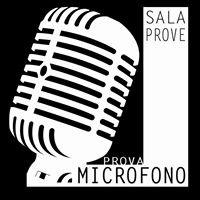 "Sala prove ""Prova Microfono"""