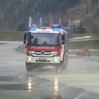 Feuerwehr Salzburg / LZ Itzling