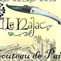 Couteau Le Najac