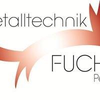 Metalltechnik Fuchs Peter