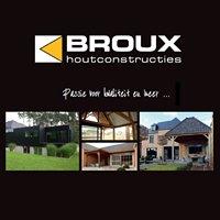 Broux Houtconstructies