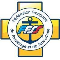 FFSS 45 - Secouristes du Loiret