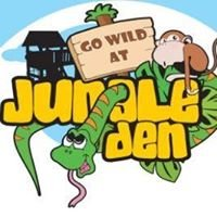 Jungle Den - Childrens Play Centre