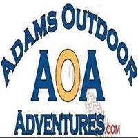 Adams Outdoor Adventures