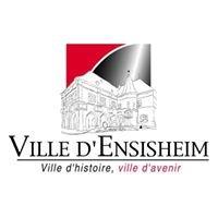 Ville D' Ensisheim