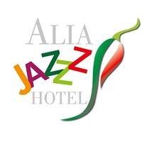 Alia Jazzz hotel - Locanda di Alia