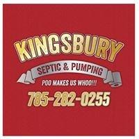 Kingsbury Septic and Pumping Service - KS&P