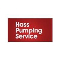 Hass Pumping Service LLC