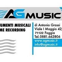 AG Music di Antonio Grassi