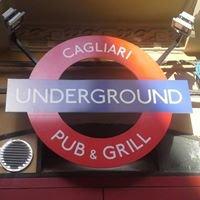 Underground Pub Cagliari