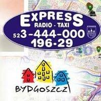 Express Taxi Bydgoszcz