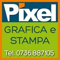 Pixel Grafica e Stampa
