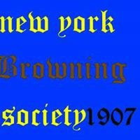 The New York Browning Society