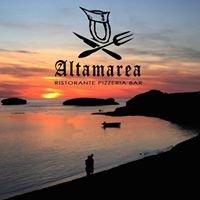 Altamarea S'Archittu