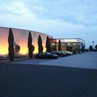 Ferrari Autohaus Saggio Mainfrankenpark/Dettelbach