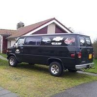 W&P Chevy Van Parts