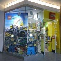 Sklep z klockami LEGO Warszawa Złote Tarasy