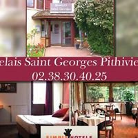 Relais Saint Georges Pithiviers