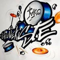 Groovekiste