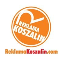 Reklama Koszalin