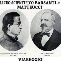 Liceo Scientifico Barsanti e Matteucci di Viareggio