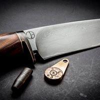 Couteaux Bouchonville - Claude Bouchonville -